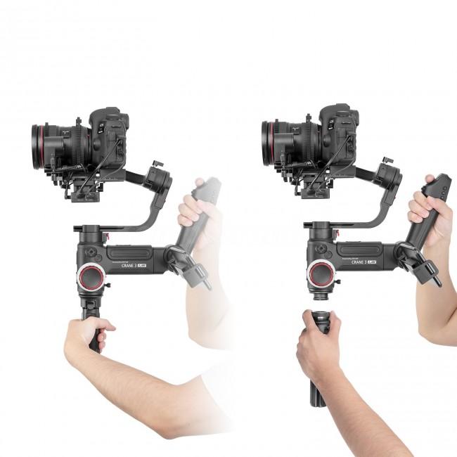 Zhiyun Creator Kit 3 LAB