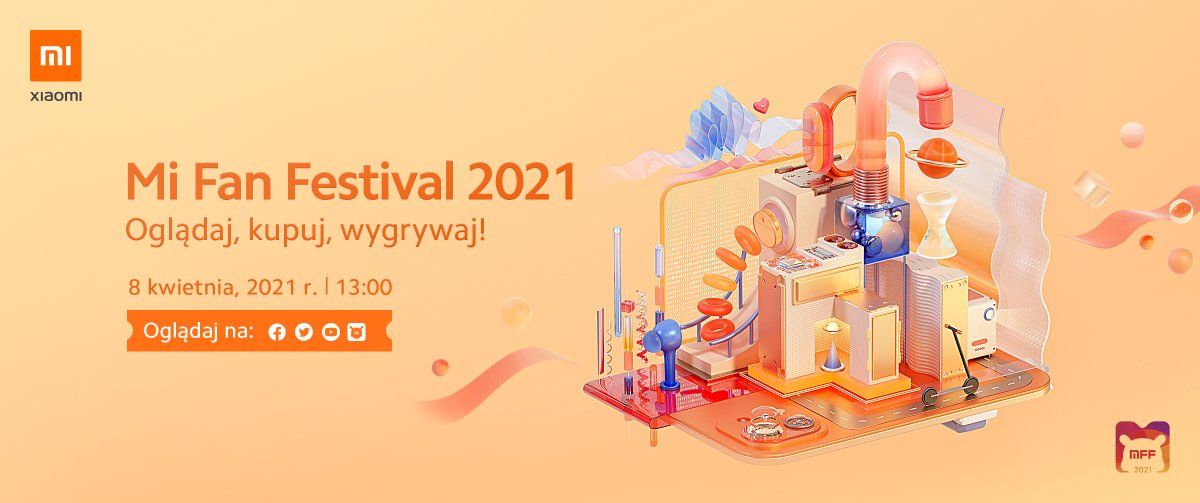 Mi Fan Festiwal 2021